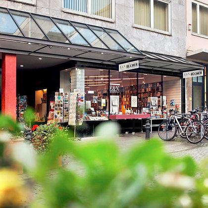 Buchhandlung Erichsen & Nierenheim