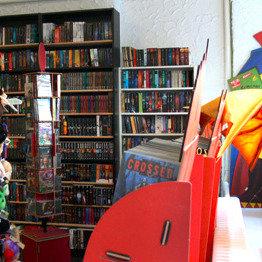 Buchhandlung Fantasyreich