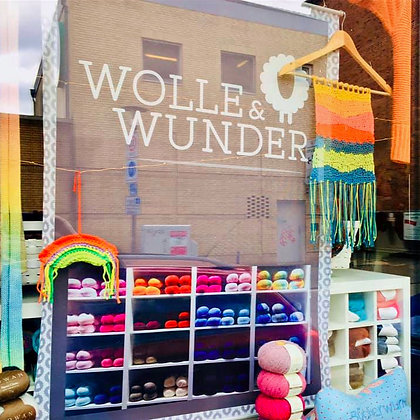 Wolle & Wunder