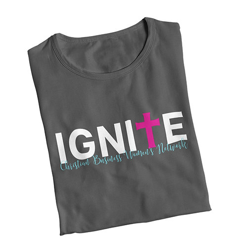 IGNITE Official T-Shirt