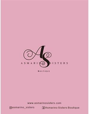 Asmarino Sisters Boutique