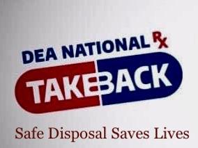CGE Drug Take Back w saves lives lang.jp