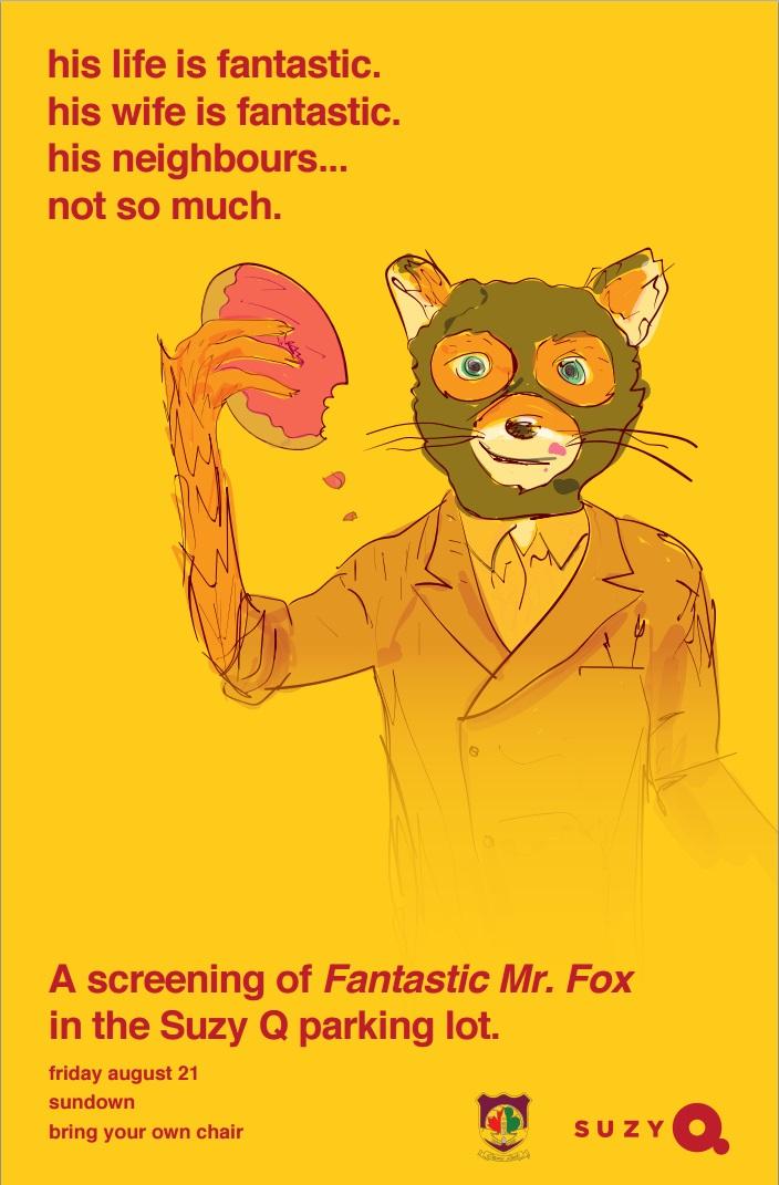 Fantastic Mr. Fox - 2015