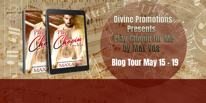 Play Chopin For Me Blog Tour