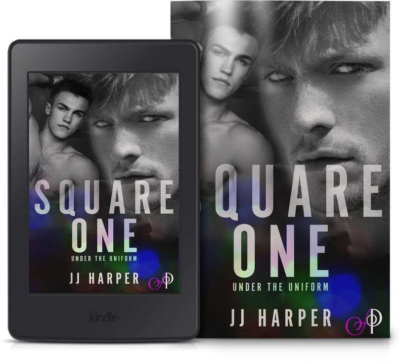 Release Day for Square One by JJ Harper