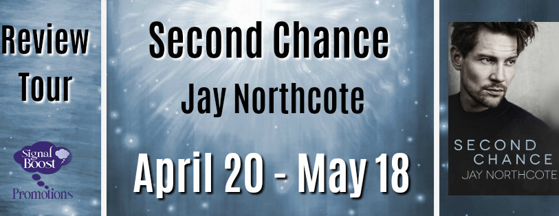 Review Tour - Second Chance by Jay Northcote