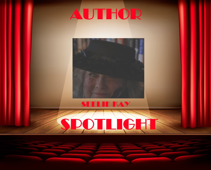 Author Spotlight with Seelie Kay