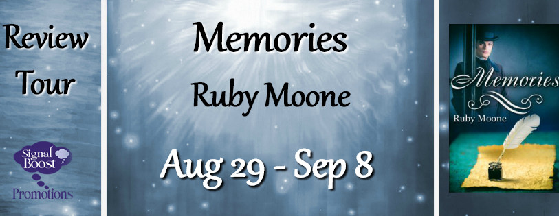 Review Tour for Memories by Ruby Moone