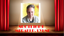 Author Spotlight with Meraki P. Lyhne
