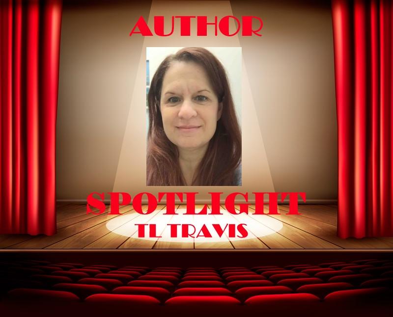 Author Spotlight With TL Travis