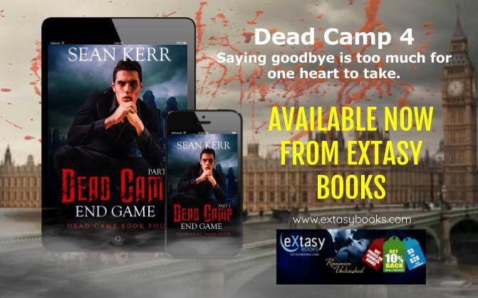 Dead Camp 4 - Part One - The End Game
