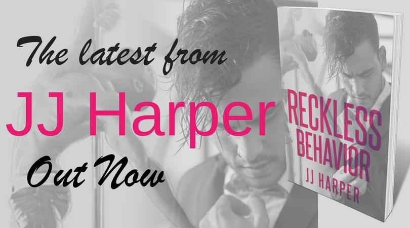 Release Day Tour - Reckless Behavior by JJ Harper