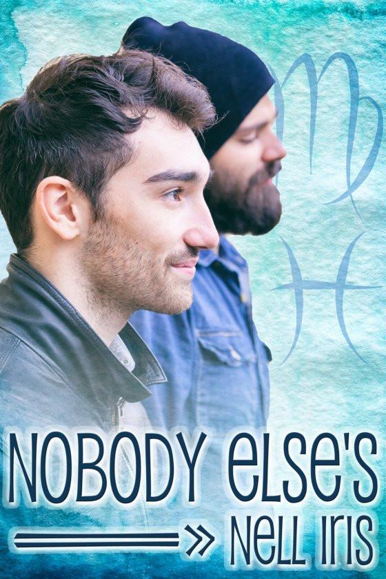 Release Blitz - Nobody Else's by Nell Iris