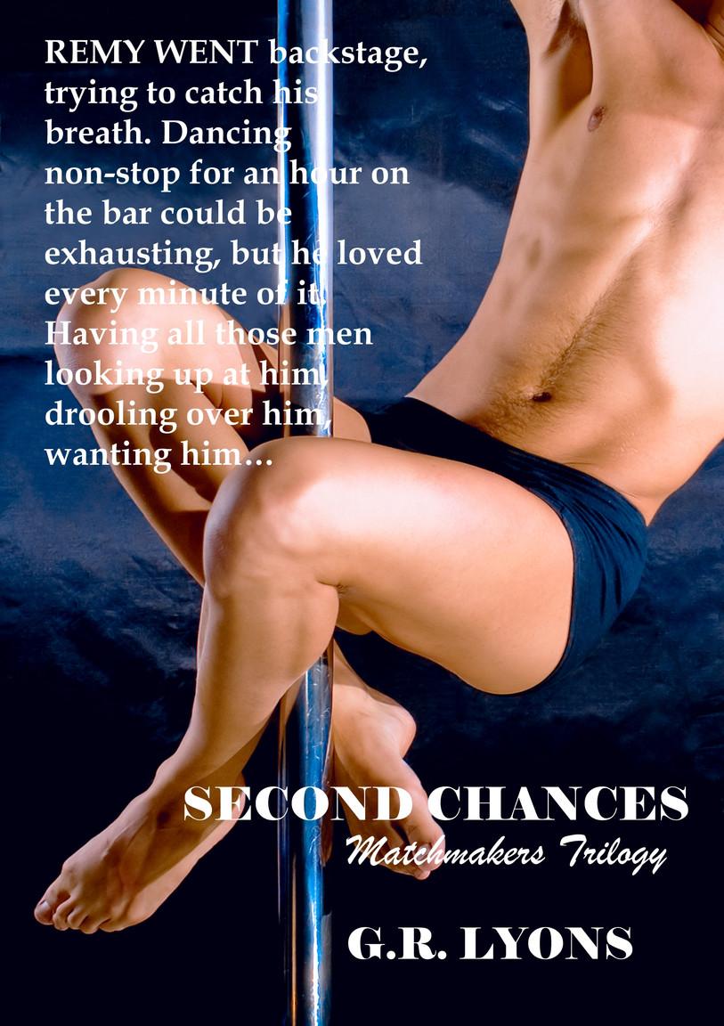 Second Chances - Matchmakers Trilogy