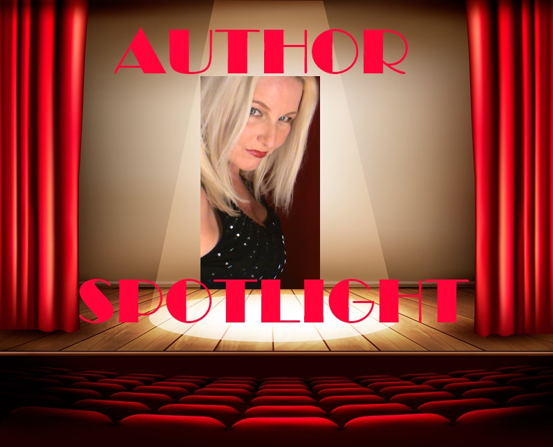 Author Spotlight with Cherie Summers