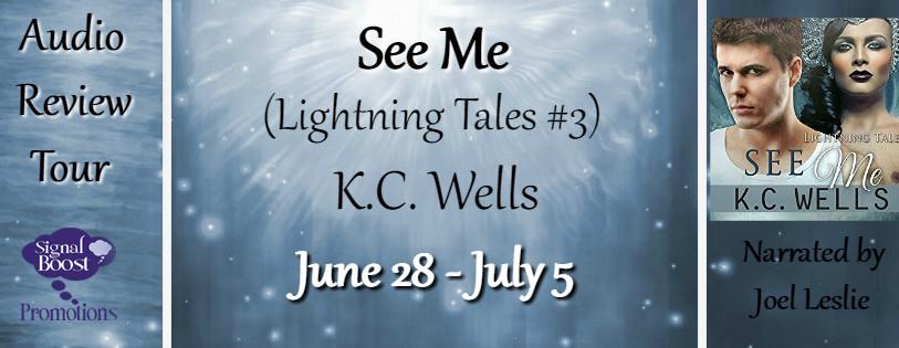 See Me - Lightning Tales #3