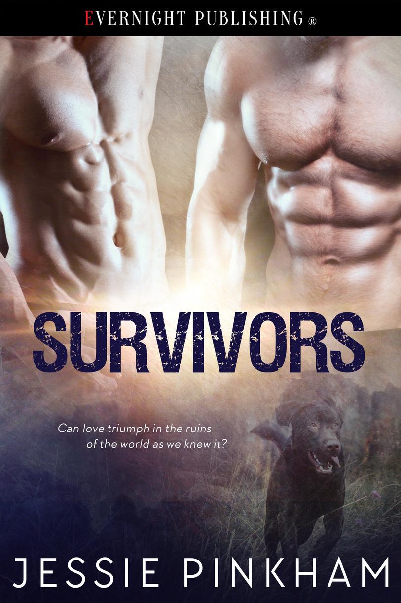 Book Blast - Survivors by Jessie Pinkham