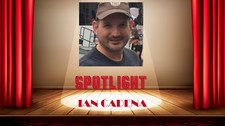 Spotlight With Ian Cadena