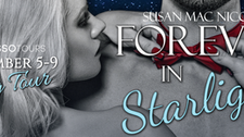 Blogtour: Forever In Starlight by Susan Mac Nicol