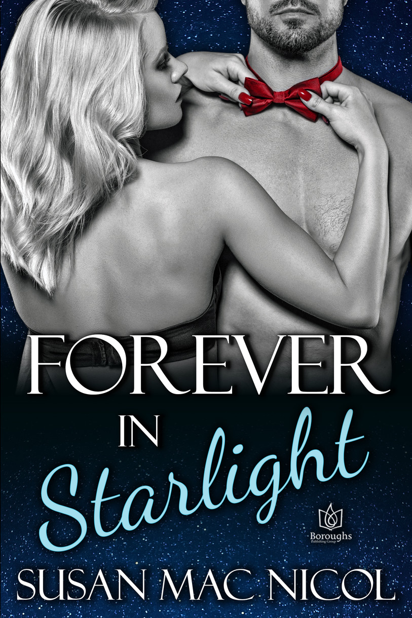 Release Blitz - Forever In Starlight by Susan Mac Nicol