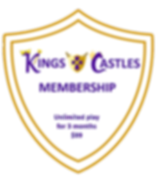 Kings and Castles Membership