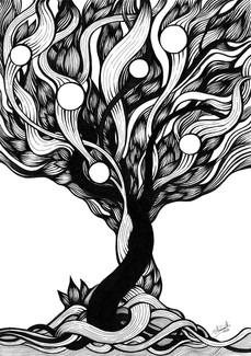 Poison Tree