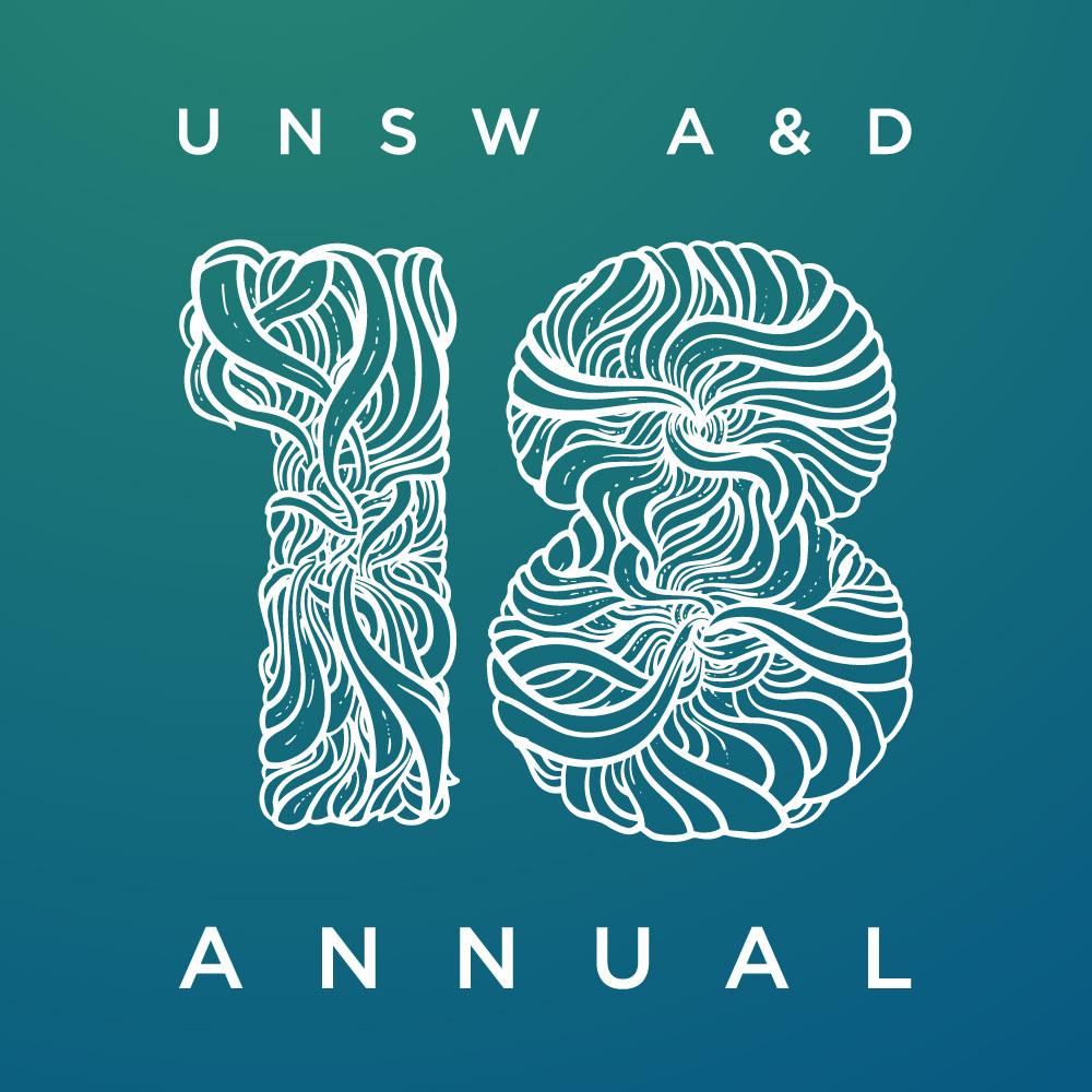 UNSW Annual 18