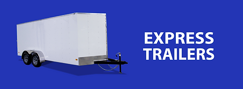 Express Enclosed Trailers