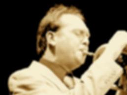 Steve Parry trumpet, drums, keyboards, composer, arranger