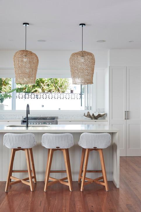 The Point Bulli, kitchen