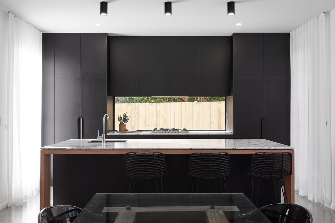 Squires Crescent Coledale, kitchen