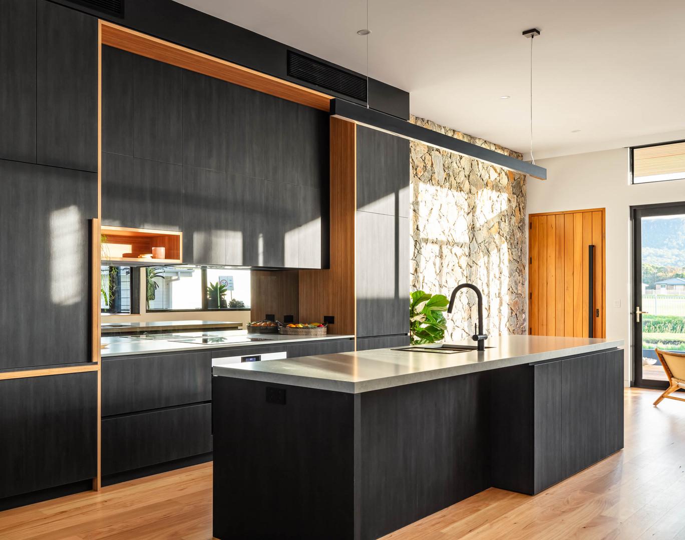 Ursula Rd Bulli, kitchen