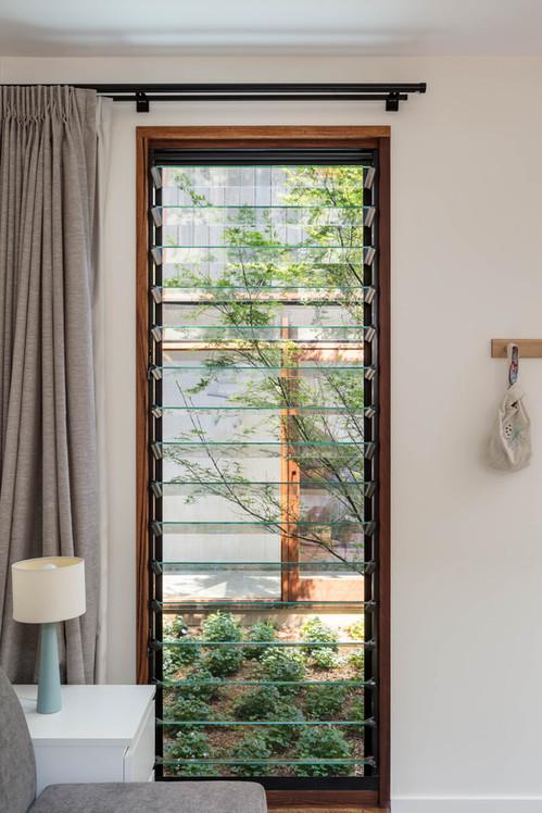 Japandi House Towradgi, details