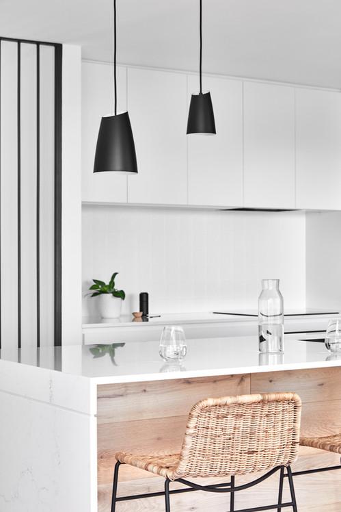 Arvenis Cres Balgownie, Kitchen