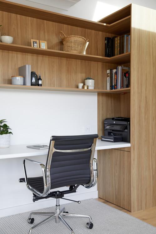 St Johns Mangerton, home office