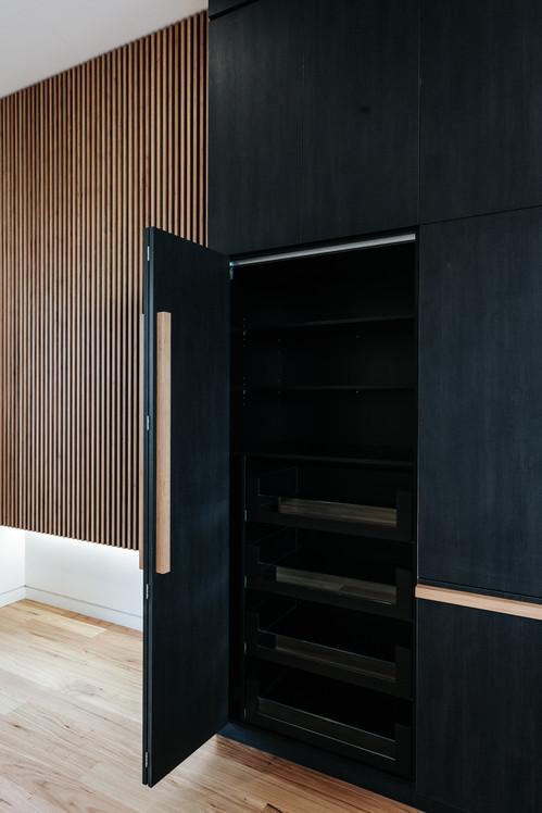 Ursula Rd Bulli, kitchen joinery