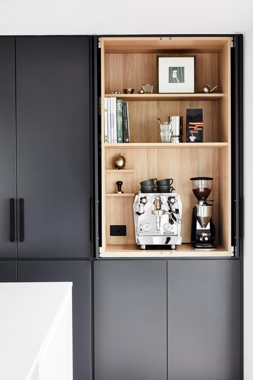 Arvenis Cres Balgownie, Appliance Cupboard
