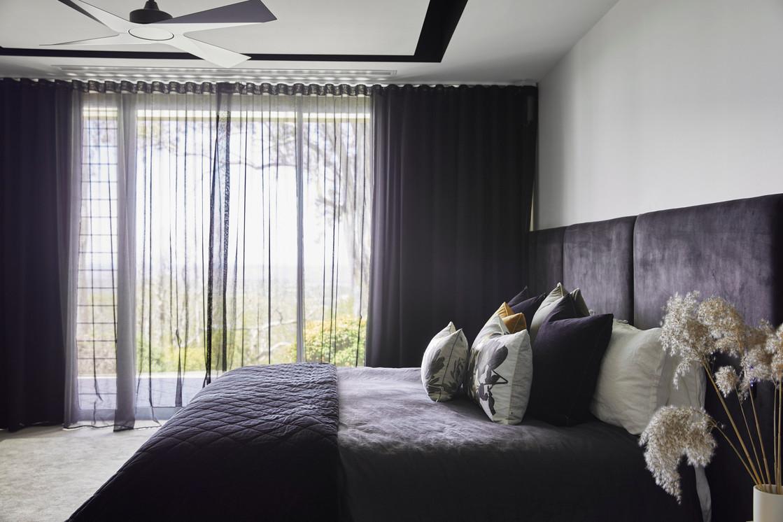 Mountain View Avondale, master bedroom