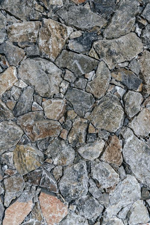 Ursula Rd Bulli, stonework