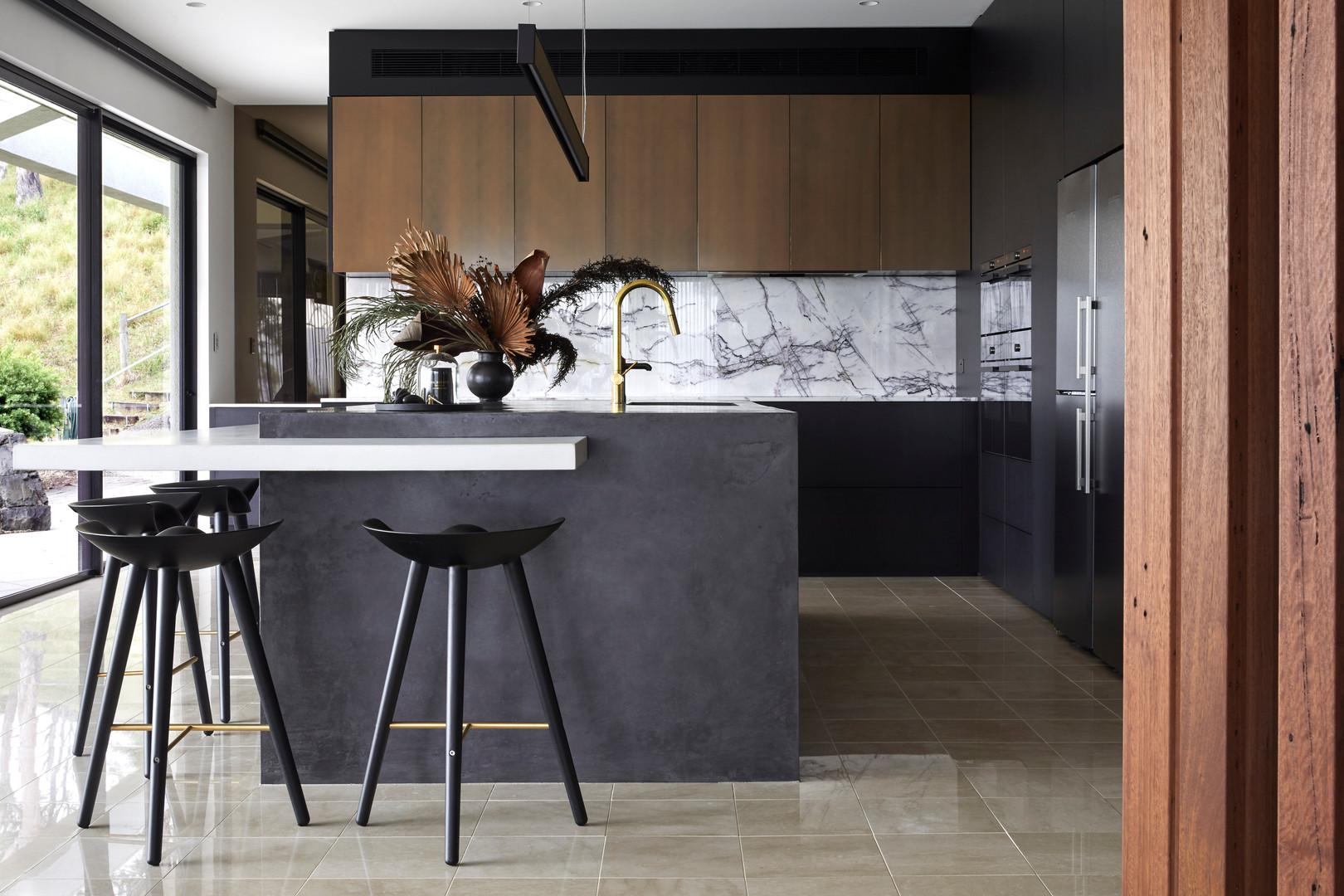 Mountain View Avondale, kitchen