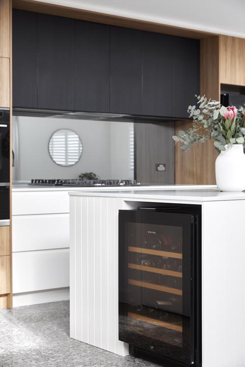 St Johns Mangerton, kitchen