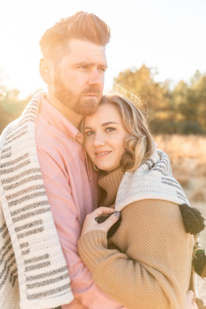 Amberlynn + Gordy | Engagement Session | Virginia Beach, Virginia