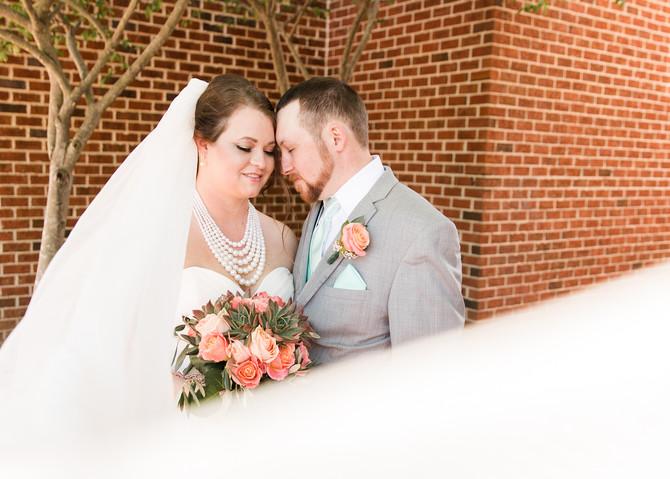 Daniel + Rachel | Married |Williamsburg