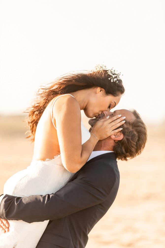Michael & Kimberly | Married | Wyndham, Virginia Beach