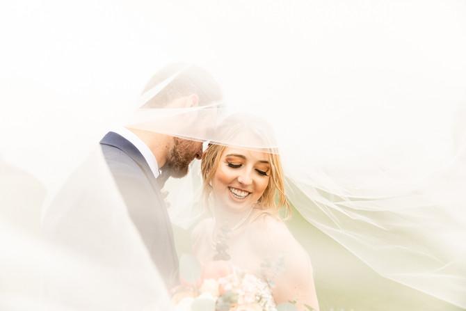 The Holden's | Married | Smithfield, Virginia