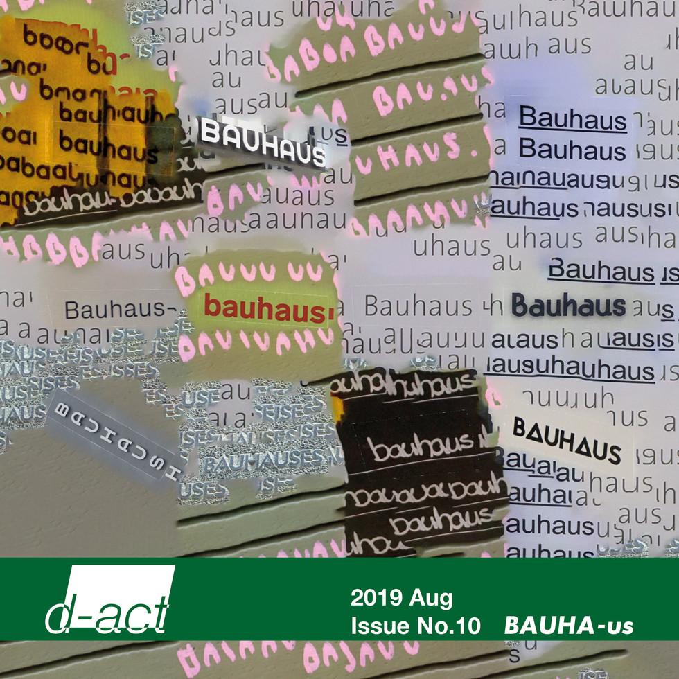 #10 BAUHA-us