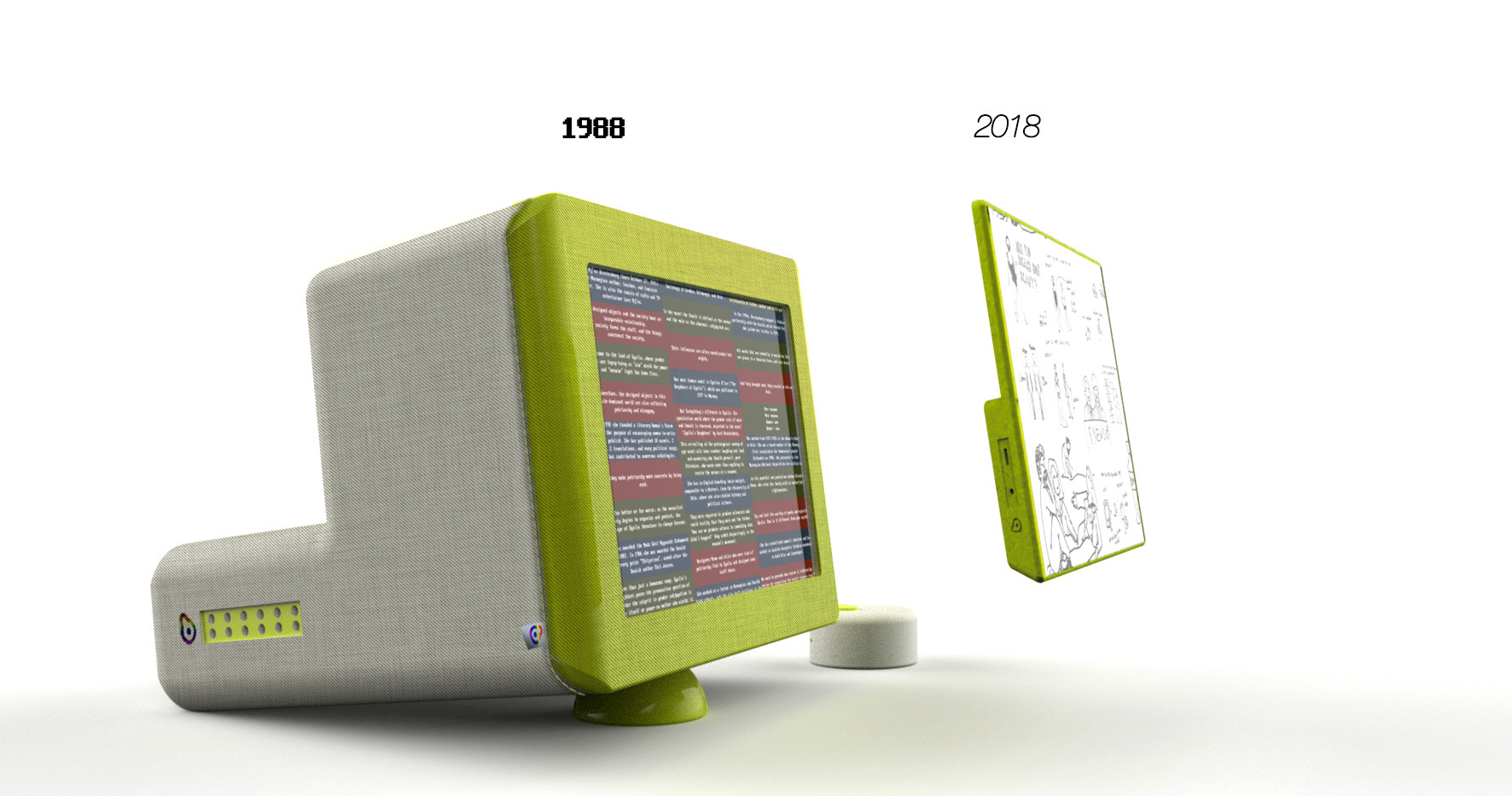 Pear Computer