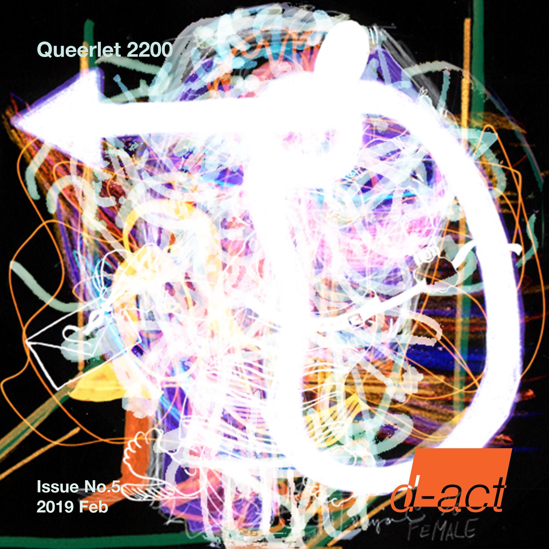 #5 Queerlet2200