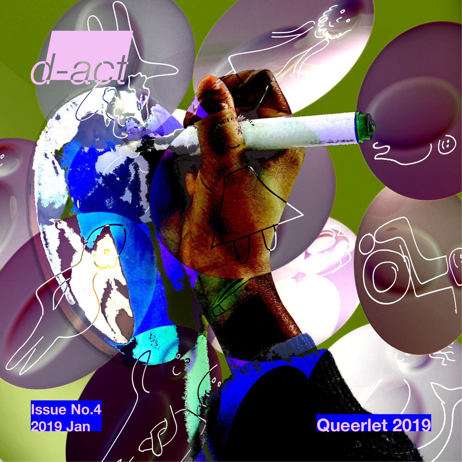 #4 Queerlet2019