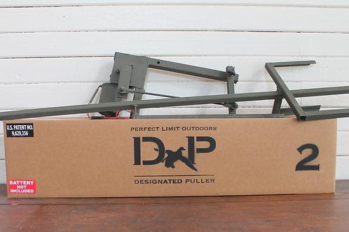 Designated Puller Model 2